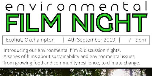 Environmental Film Night