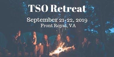 TSO Fall Retreat 2019