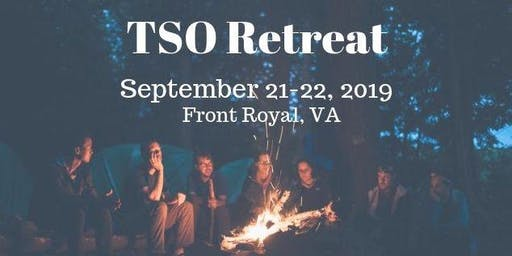 TSO Fall Retreat 2019