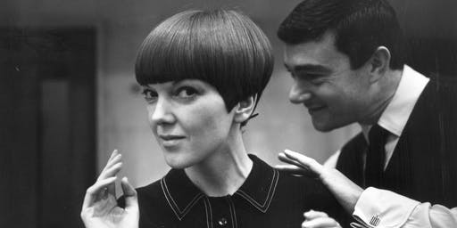 Mary Quant Revolutionary Fashion Designer - Blackheath