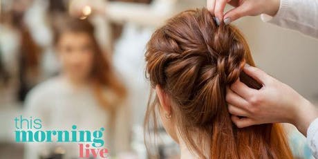 Celebrity Hair styling Masterclass tickets