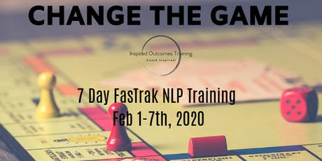 7 Day NLP Practitioner Training  tickets