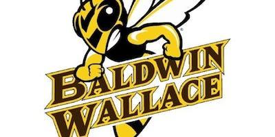 Baldwin Wallace University Campus Tour