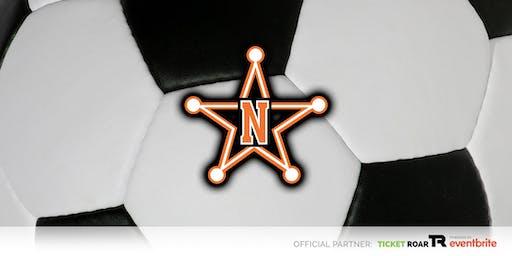 Eastlake North vs Cleveland Hts Varsity Soccer (Boys)