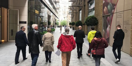 London's Identity in Brickwork/Walking Tour of London Bridge tickets