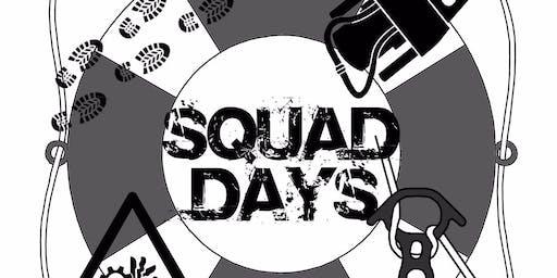 LVFC Squad Days