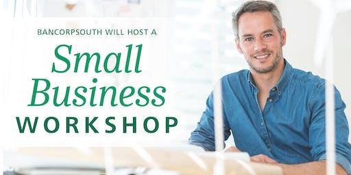 BancorpSouth Small Business Seminar - Pelham