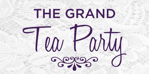 The Grand Tea Party