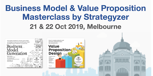 Business Model & Value Proposition Masterclass