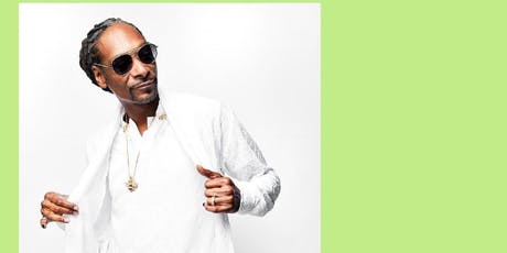 *Snoop Dogg Live in NYC tickets