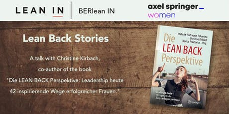 Lean Back Stories tickets