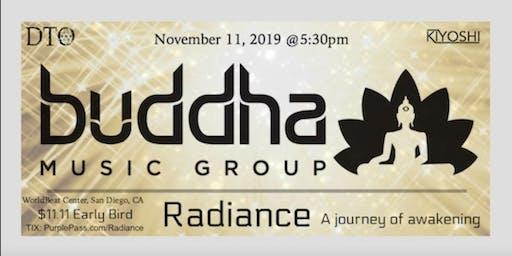Radiance ft. DTO and Kiyoshi
