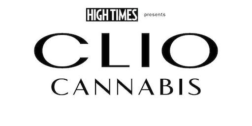 The Clio Cannabis Awards