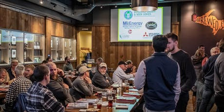 Building Green & Beer Series: Intro to Green Realty  tickets