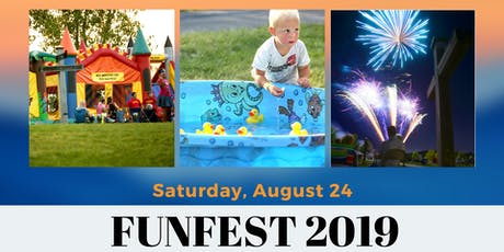 FunFest 2019 tickets