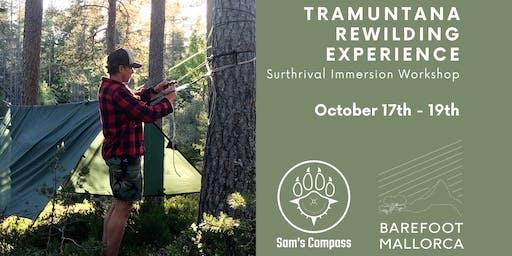 Tramuntana Rewilding Experience