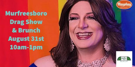 Drag On Brunch Murfreesboro tickets