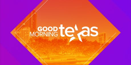 Good Morning Texas - Friday Dance Party! tickets