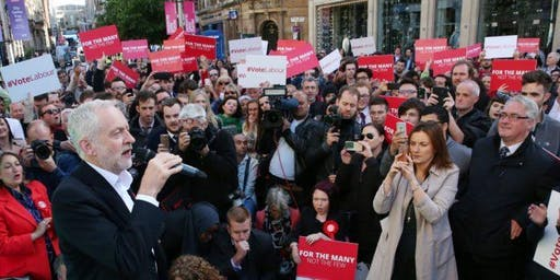 Defeating Boris Johnson, Popularising Labour's Alternative #JC4PM