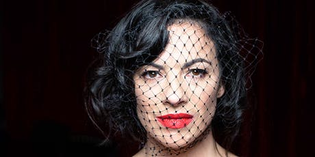 BBC Contains Strong Language: Camille O'Sullivan tickets