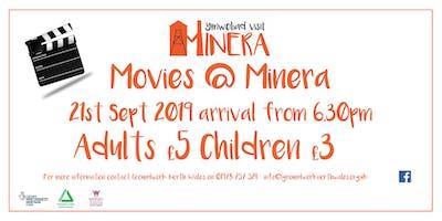Movies @ Minera