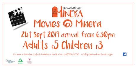Movies @ Minera tickets