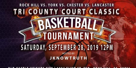 Tri County Court Classic tickets