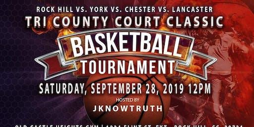 Tri County Court Classic