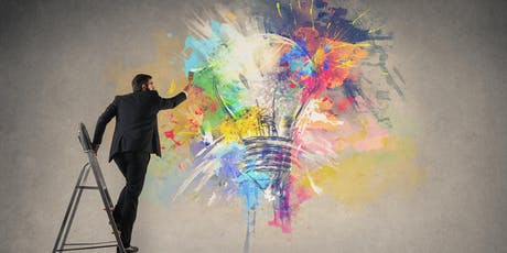 Conditioning Your Mind to Fuel Creativity Workshop tickets