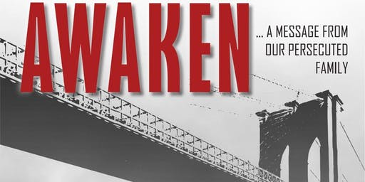 AWAKEN Conference, Winter Garden FL
