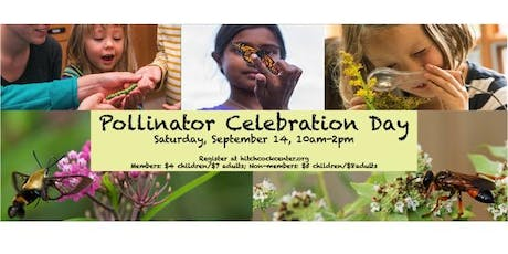 Second Annual Pollinator Celebration Day tickets