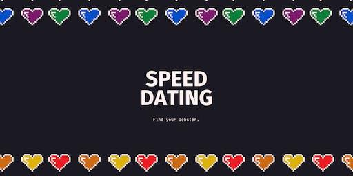 SPEED DATING: 34 - 44 at Torino Bicester, 11 September 2019