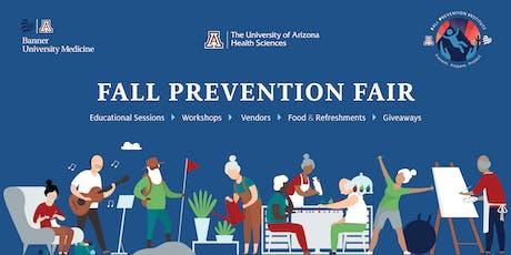 Fall Prevention Fair tickets