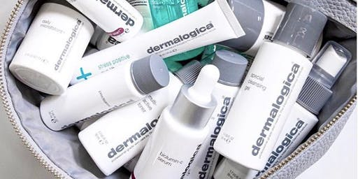 Selfridges Birmingham - Achieve your healthiest skin with Dermalogica