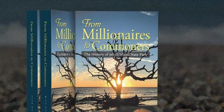 From Millionaires to Commoners with Nick Doms tickets
