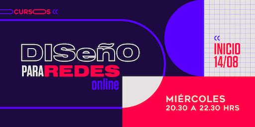 Diseño para Redes (online)