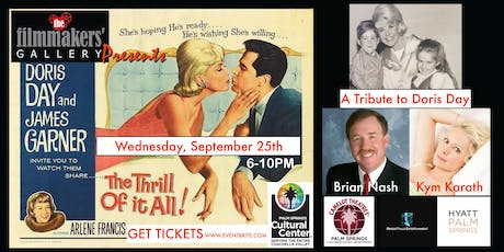 Filmmakers Gallery: THE THRILL OF IT ALL tickets
