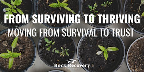 From Surviving to Thriving: Helping Others Heal  tickets