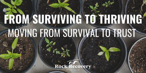 From Surviving to Thriving: Helping Others Heal