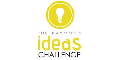 2019 Raymond Ideas Challenge