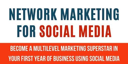 Be a Network Marketers SUPERSTAR using Effective Social Media Skills [Webinar]