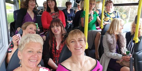 2020 Ladies' Day Aintree with Pink Link Ladies tickets