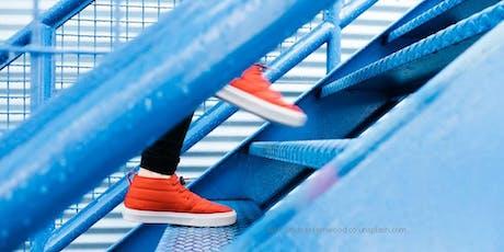 Sieben Schritte zur erfolgreichen Altersvorsorge Tickets