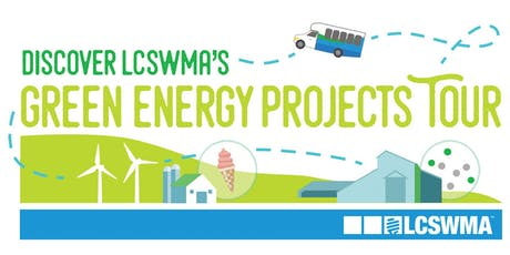 Green Energy Projects Tour tickets
