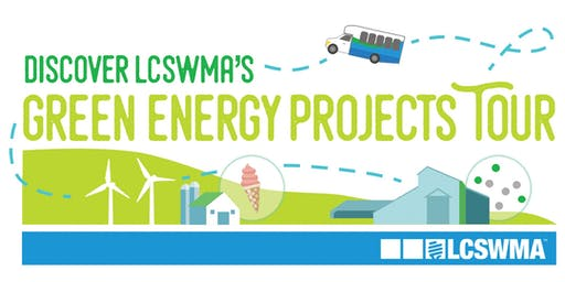 Green Energy Projects Tour