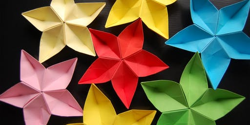 Origami Art for Teens