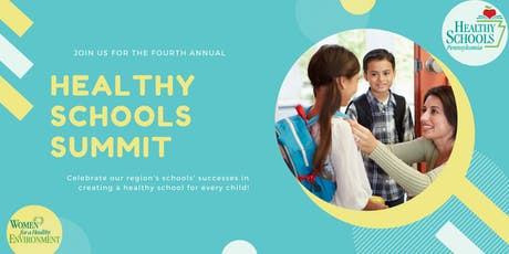 Healthy Schools Summit 2019 tickets