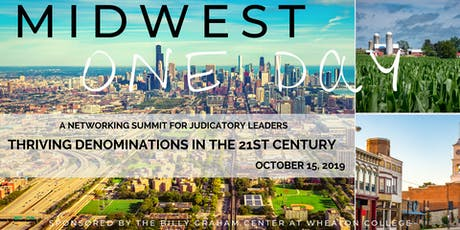 Midwest One-Day Summit with Judicatory Leaders tickets