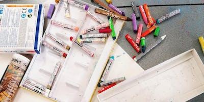 Kids Create (Thursdays): Autumn Season