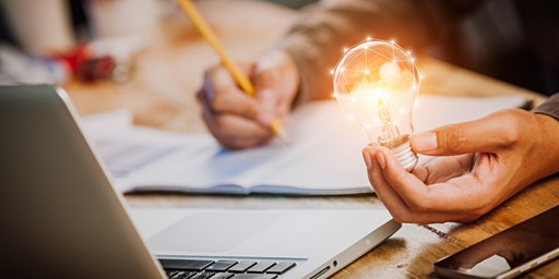 Putting Ideas to Work - The QUIRRK Personal Innovation Process